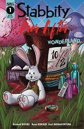 Stabbity Ever After: Wonderland (2019 One Shot)
