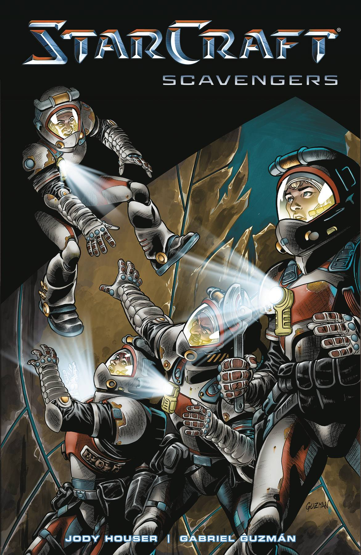 Starcraft: Scavengers Volume 1 TP