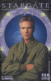 Stargate S.G. 1: POW (2004 Series) Complete Bundle - Used