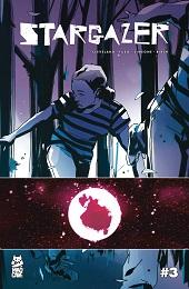 Stargazer no. 3 (2020 Series)