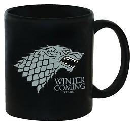 Game of Thrones: Stark Coffee Mug