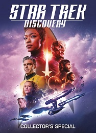 Star Trek: Best of Discovery TP