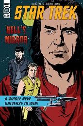 Star Trek: Hell's Mirror (2020)