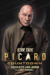 Star Trek Volume 1: Picard Countdown TP