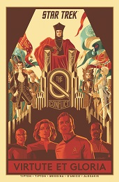 Star Trek Q Conflict TP