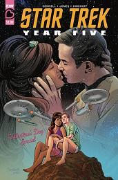Star Trek Year Five: Valentines Day Special (2019)
