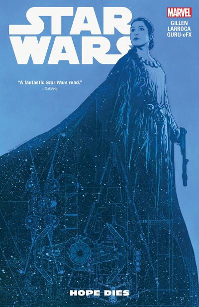 Star Wars: Volume 9: Hope Dies TP