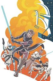 Star Wars Adventures Clone Wars no. 1 (2020 Series)