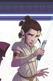 Star Wars Adventures no. 31 (2017 Series)