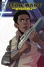 Star Wars Adventures no. 32 (2017 Series)