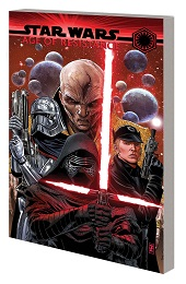 Star Wars Age of Resistance: Villains TP