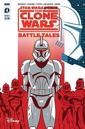 Star Wars Adventures Clone Wars no. 4 (2020 Series)
