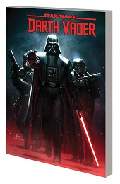 Star Wars Darth Vader: The Dark Heart of the Sith TP