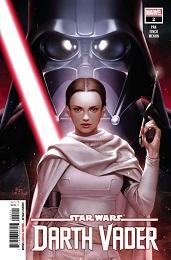 Star Wars: Darth Vader no. 2 (2020 Series)