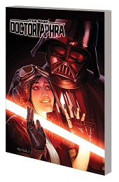 Star Wars Doctor Aphra Volume 7: Rogues End
