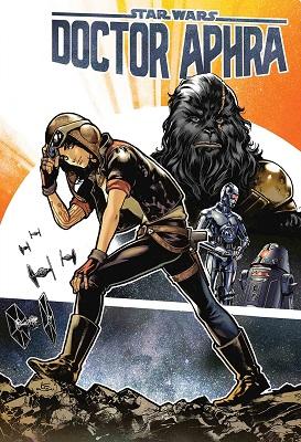 Doctor Aphra: Volume 1 HC