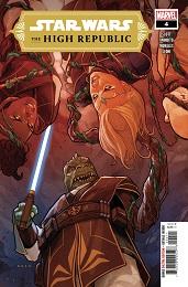 Star Wars: The High Republic no. 4 (2021 Series)