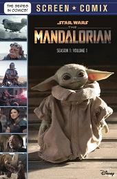 Star Wars The Mandalorian: Season 1 Volume 1