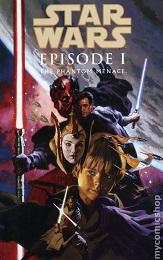 Star Wars Episode I: The Phantom Menace TP- Used