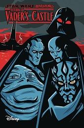Star Wars Adventures: Return to Vader's Castle TP