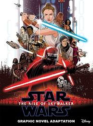 Star Wars: The Rise of Skywalker GN