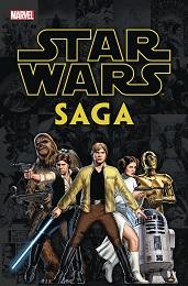 Star Wars: Saga no. 1 (2019 Series)