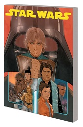 Star Wars Volume 13: Rogues and Rebels TP