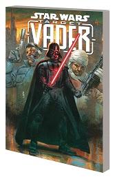Star Wars: Target Vader TP