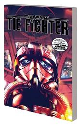 Star Wars Tie Fighter TP