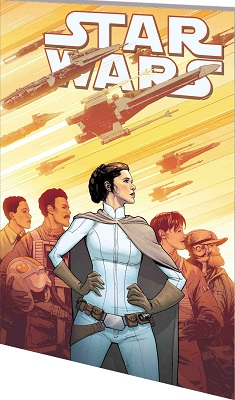 Star Wars: Volume 8: Mutiny at Mon Cala TP