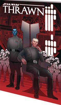 Star Wars: Thrawn TP