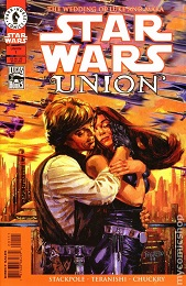 Star Wars: Union (1999 Series) Complete Bundle - Used
