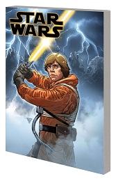Star Wars Volume 2: Operation Starlight TP