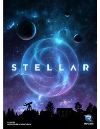 Stellar Card Game