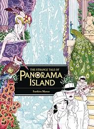 The Strange Tale of Panorama Island HC