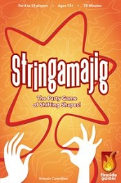 Stringamajig Party Game