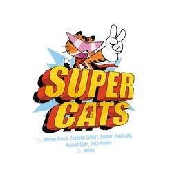 Super Cats Card Game