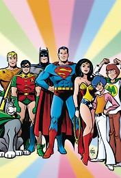 Super Friends Volume 1: Saturday Morning Cartoons HC