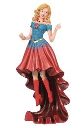 DC Comics: Couture De Force Supergirl