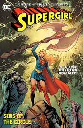 Supergirl Volume 2: Sins of the Circle TP