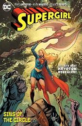 Supergirl Volume 2: Sins of the Circle TP