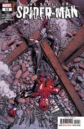 Superior Spider-Man no. 12 (2018 Series)
