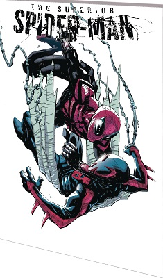 Superior Spider-Man: The Complete Collection: Volume 2 TP