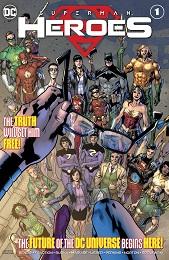 Superman Heroes no. 1 (2020 Series)
