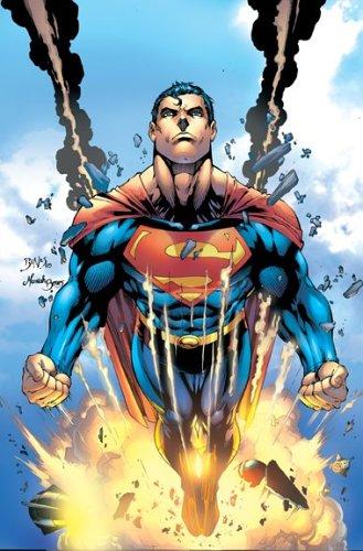 Superman: Journey TP - Used