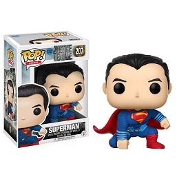 Funko POP: Movies: Justice League: Superman