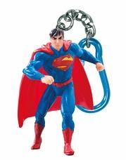 PVC Figure Keyring: Superman