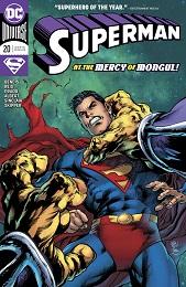 Superman no. 20 (2018 Series)