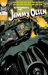 Supermans Pal Jimmy Olsen no. 5 (5 of 12) (2019 Series)