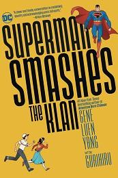 Superman Smashes the Klan TP